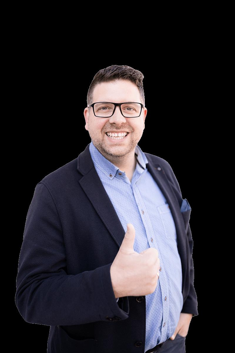 SEO Berater Sascha Tebben